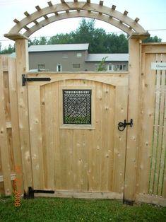 Supreme Modern fence fayetteville arkansas,Garden fence for deer and Front yard fence corner lot. Brick Fence, Concrete Fence, Front Yard Fence, Farm Fence, Fenced In Yard, Fence Stain, Low Fence, Horse Fence, Glass Fence