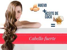Mascarilla fortificante casera para cabello | ActitudFEM