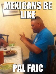 Mexican Problems Facebook The shaved off,...