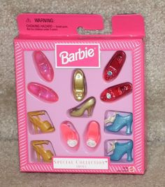 Mattel 5245842 Barbie Special Collection Fancy Jewelry 1997 for sale online Barbie Doll Set, Barbie Sets, Barbie Dream, Barbie And Ken, Toy Cars For Kids, Toys For Girls, Vintage Barbie, Vintage Dolls, Accessoires Barbie
