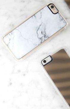 Unique phone cases just make me happy.
