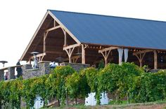 DeBarge Winery & Vineyards - Chattanooga, TN Wedding Venue