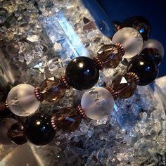 """Купить Комплект мужских браслетов """"Giacomo C."""" 005. - комплект браслетов, мужские украшения"""