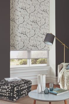 Buy Blinds Online Australia - Quality Range At The Best Price Chic Home, Blinds For Windows, Double Roller Blinds, Chic Interior, Blinds, Window Styles, Living Room Windows, Elegant Living Room, Urban Interiors