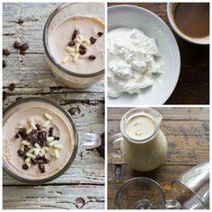 BAILEYS THICK AND CREAMY ICED COFFEEReally nice recipes. Every  Mein Blog: Alles rund um die Themen Genuss & Geschmack  Kochen Backen Braten Vorspeisen Hauptgerichte und Desserts # Hashtag