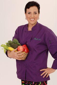 INTERVIEW SERIES – Chef AJ