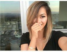 Love her Hair♡ thatsheart