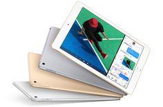 iPad (第5世代)のA9プロセッサの仕様が判明 ー 動作周波数は最大1.85GHzでRAMは2GB