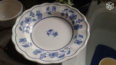 Service de table en porcelaine Arts de la table Alpes-Maritimes - leboncoin.fr