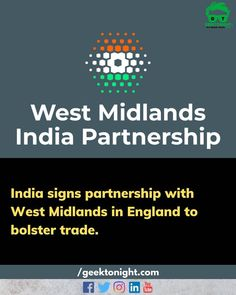 A new West Midlands India Partnership (WMIP) which aims to enhance UK-India relations and boost tourism trade and investment between the West Midlands and India has launched today (26 June 2020).The Partnership will support the regions long-term economic growth plans by developing stronger links and opportunities for collaboration as part of a five-year programme of activity with the Indian market.Led by the West Midlands Growth Company the new initiative has been developed in partnership… Growth Company, New West, West Midlands, Collaboration, Tourism, Investing, June, Indian, Led