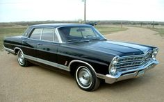 This is the car I took my drivers license test in, my Dads 1967 Ford LTD. Parallel park? I am the master.