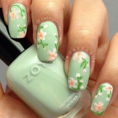 Vintage floral! @ cassgooner