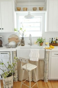 38 The Kitchen Decor Ideas