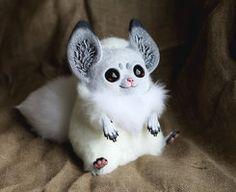Inari Foxes: Platina by *Santani on deviantART