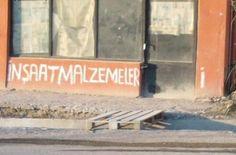 İNŞAAT MALZEMELER                  İ pic.twitter.com/ZkztqRNPLh