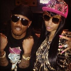 "Hear Future's Nicki Minaj-assisted ""Rock Star"" that was left off his Honest album due to sample clearance issues. Produced by DJ Clue. [XXL] Previously: Figg Panamera ft. Future & Juelz Santana – Show You Aesthetic Pictures, Aesthetic Photo, Grunge Soft, Devon, Sunglasses For Your Face Shape, Oppa Gangnam Style, Doja Cat, Black Girl Aesthetic, Boyfriends"