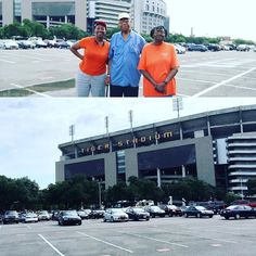 In Swamp Country. LSU Football Stadium #sightsee #batonrouge #lsu #family