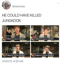 25 Best Endgame Memes From Avengers Security Check Required DougMark Production's Which BTS Member Are You Most Like? Funny BTS Memes Funny BTS Memes I would just like to take this moment to thank for making multiple versions Kookie Bts, Bts Jin, Bts Bangtan Boy, Jimin, K Pop, Taehyung, Funny Baby Quotes, Bts Quotes, Funny Sayings