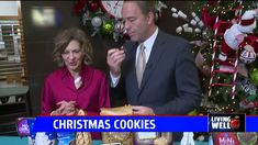 Kim Galeaz shares tips for baking cookies – Red Velvet Cake Mix, Velvet Cream, Baking Cookies, No Bake Cookies, Pastry Bags And Tips, Cream Cheese Sandwiches, Orange Buttercream, Peppermint Candy Cane, Hot Chocolate Cookies