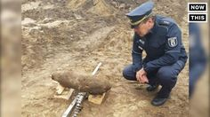nice A leftover bomb from World War II was found in a German suburb