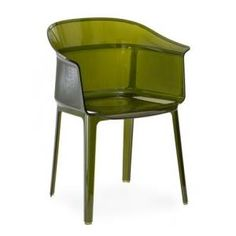 Papyrus chair - Contemporary outdoor chair, table, or accessory
