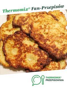 Placki z cukini troszkę INACZEJ jest to przepis stworzony przez użytkownika paulina16. Ten przepis na Thermomix<sup>®</sup> znajdziesz w kategorii Inne dania główne na www.przepisownia.pl, społeczności Thermomix<sup>®</sup>. Pierogi, French Toast, Food And Drink, Breakfast, Recipes, Thermomix, Polish, Morning Coffee, Recipies