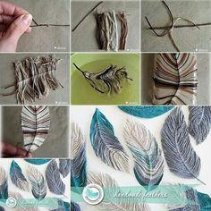 Humane feathers
