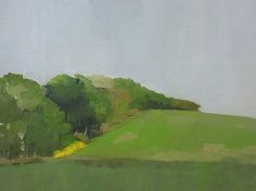 Maria Levinge is a contemporary Irish landscape painter, noted for her intimate, small scale Irish landscape paintings. Irish Landscape, Landscape Paintings, Landscapes, Golf Courses, Artist, Image, Landscaping, Kunst, Paisajes