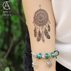 http://www.aliexpress.com/item/Waterproof-Temporary-Tattoo-sticker-lace-mandala-dreamcatcher-dream-catcher-tattoo-Water-Transfer-fake-t…