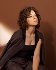 Tatiana Maslany Would Think Twice Before Taking Another Queer Role - Celebrities Female Tatiana Maslany, Tony Goldwyn, Trans Man, Canadian Actresses, Justin Trudeau, Orphan Black, Rupaul, Short Film, Love Her