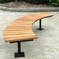 Quality street, school and commercial outdoor furniture from Draffin. We supply a variety of urban outdoor furniture at wholesale prices. Curved Outdoor Benches, Curved Bench, Outdoor Seating Areas, Outdoor Chairs, Outdoor Decor, Backyard Seating, Adirondack Chairs, Timber Bench Seat, Outdoor Furniture Australia