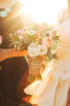 Oklahoma Wedding by EE Photo