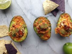 The Amazing New Way To Eat Avocados