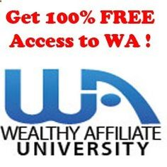 Affiliate Marketing - Free Training