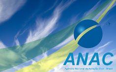 Anac abre concurso para 170 vagas com salários até R$ 10 mil
