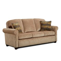 @Overstock - Newport Furniture's ready-to-assemble Redford sofa is sturdy and attractive. Extremely easy to put together and requiring no tools, the transitional frame and soft fabric makes the sofa a great choice for years to come.http://www.overstock.com/Home-Garden/Redford-Sofa/7732861/product.html?CID=214117 $574.99