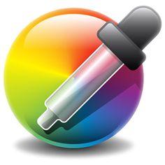 Microsoft Visual Basic: Visual Basic 6.0 - Color Picker