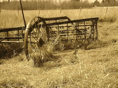 Abandoned Farm Equipment    http://www.speeco.com/