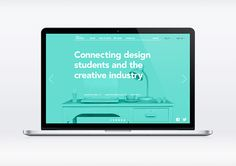 Co—nnection on Behance