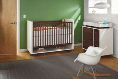 Moda Crib - Nursery - Kids - Room & Board