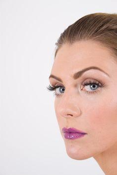 Mink Lashes www.chicsalonsupplies.com Semi Permanent Eyelash Extensions, Semi Permanent Eyelashes, Mink, Pretty