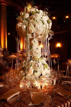Beautiful, easy and cheap wedding flower centerpiece idea! Description from pinterest.com. I searched for this on bing.com/images