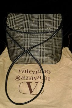 56f85c18a7 Authentic Vintage Garavani Valentino bag