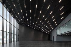 Gallery of Futurium Berlin / Richter Musikowski - 11