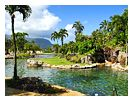 Paradise found - Hanalei Bay Resort, Kauai.