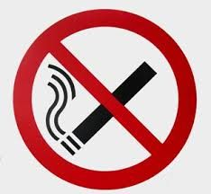 No smoking signs in materials such as self-adhesive vinyl, rigid PVC, stainless steel & acrylic. No smoking self-adhesive symbols are ideal for labelling. Smoking Risks, Passive Smoking, Smoking Effects, Bone Density, Bone And Joint, Negative Thoughts, Good Advice, Lululemon Logo, Health And Fitness