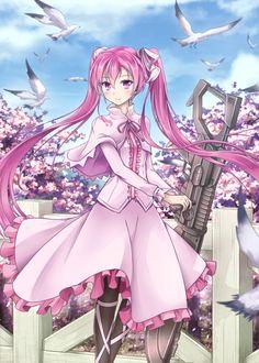 Akame Ga Kill! - Mein Love this anime