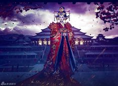 The Empress of China 《少女武则天》 - Fan Bingbing, Zhang Fengyi, Zhang Ting - Page 4 Fan Bingbing, Ancient China Clothing, Wu Zetian, The Empress Of China, Oriental Dress, Chinese Movies, Chinese Art, New Poster, Historical Costume