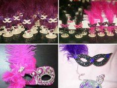 antifaces mascaras para decorar 15 años (21)-tile