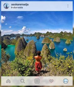 How beatifull is it  tag your travelmate  . . location : #Taman #Nasional #Togean Credit to: @asokaremadja . . Gunakan hashtag #travelmate siapa tau foto kamu selanjutnya yg kami repost  . . . @travelmate.today #indonesia #travel #friends #love #wonderful #followers #beauty #discover #followme #beach #photography #trip #instatraveling #tagsforlikes #igtravel #awesome #photooftheday #escape #cute #earth #nature #forest #explore #sun #adventure #outdoors Travelmate Today IndonesiaTravelmate…
